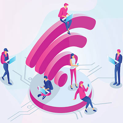 Tip of the Week: Optimize Your Wi-Fi with These Practices