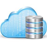 hosted server technology